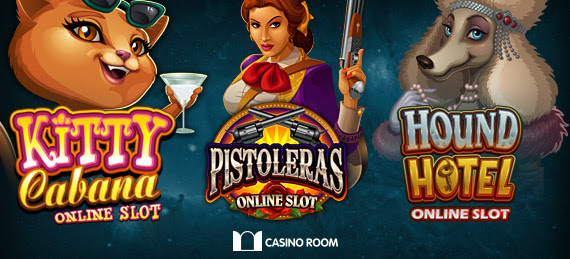 CasinoRoom spel