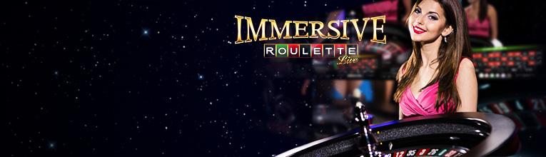 immersive roulette casino bonus