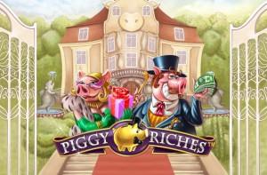 piggy riches casino bonus