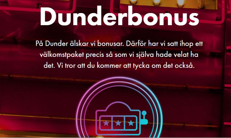 dunder-bonus
