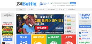 24bettle casino bonus